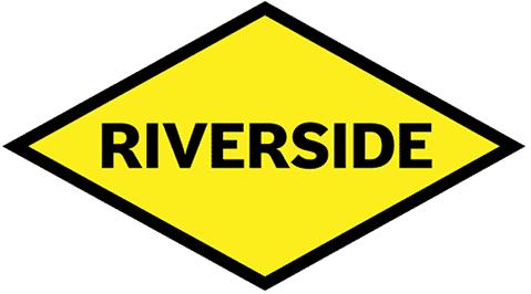 Riverside Construction Materials logo