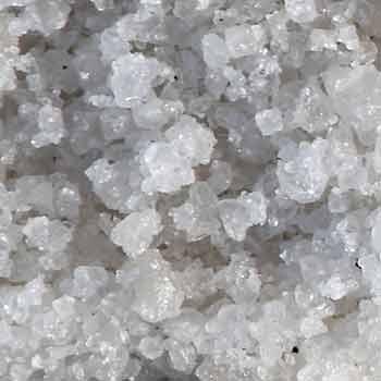 Rock Salt / Road Salt